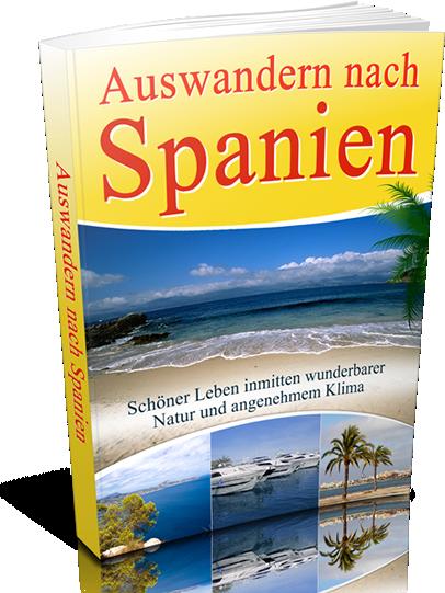 Auswandern nach Spanien